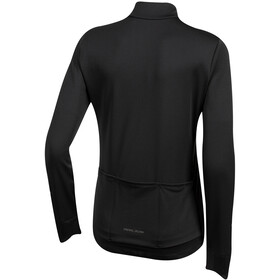 PEARL iZUMi Quest Thermal Jersey Women, black